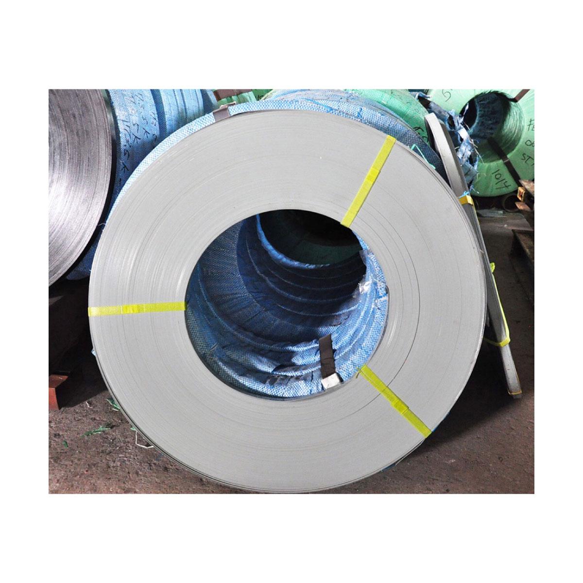 Galvanized Steel Straps