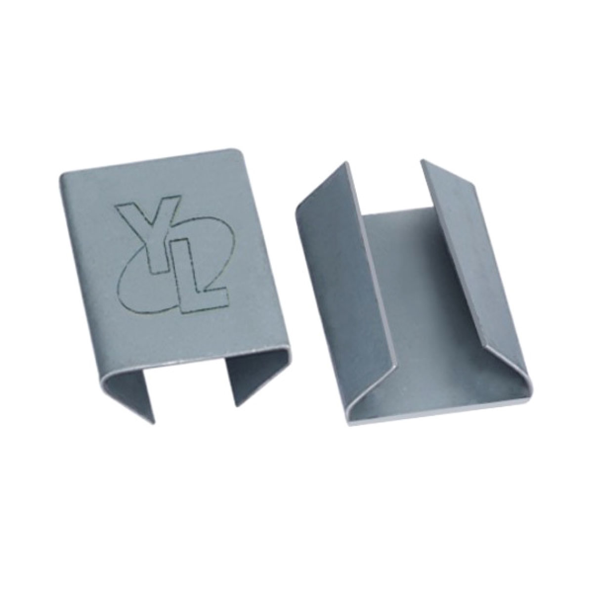 C-type Strapping Seals for Manual Strapping (16mm / 19mm / 32mm)