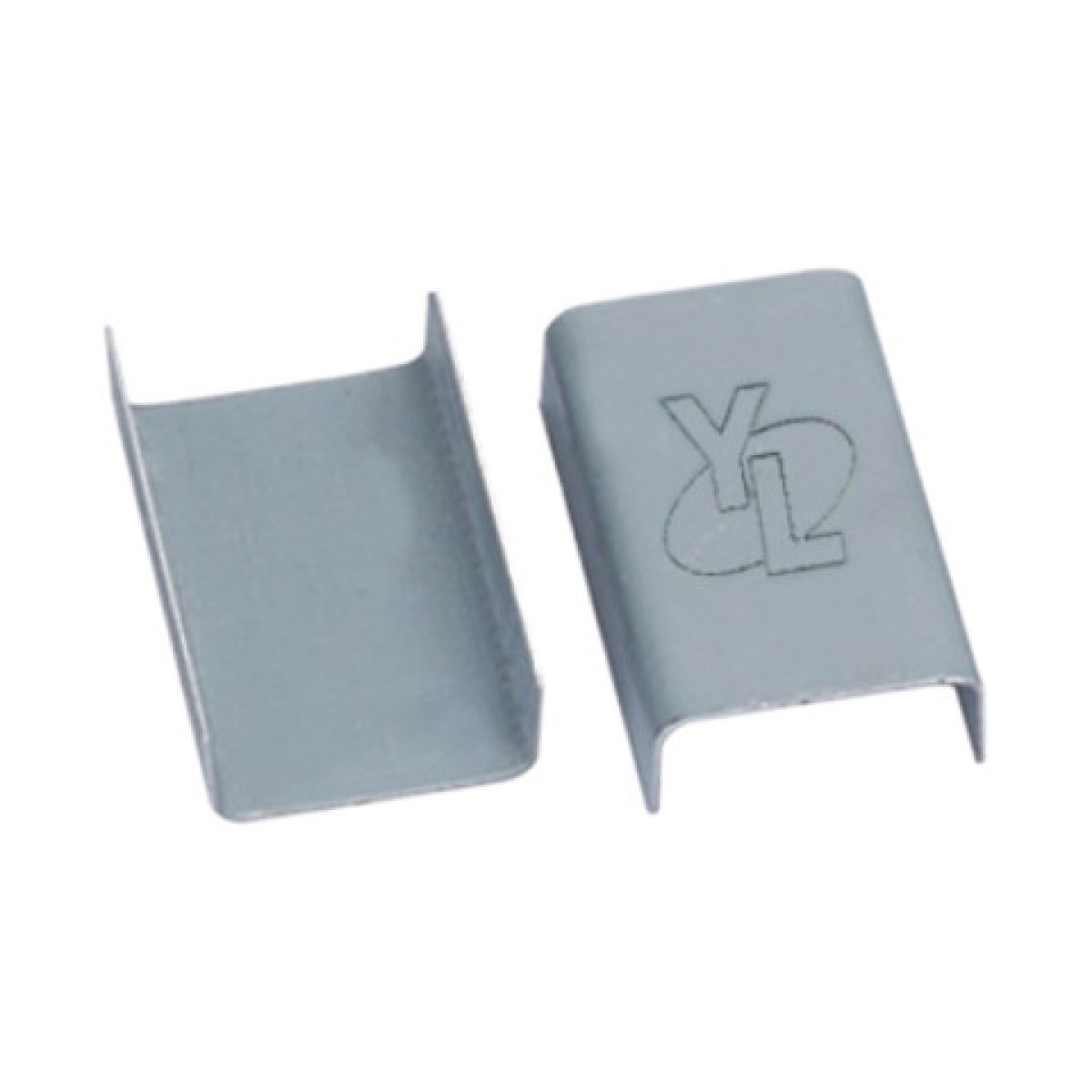 U-type Strapping Seals for Manual Strapping (16mm / 19mm / 32mm)