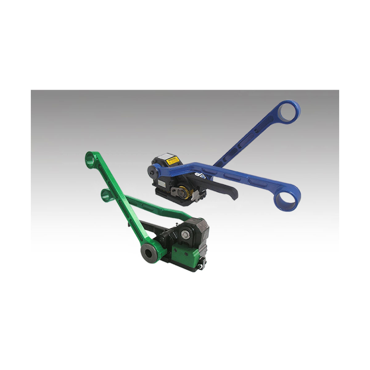 Manual Sealless Combination Strapping Tool (ST-IMA 13-16-19)