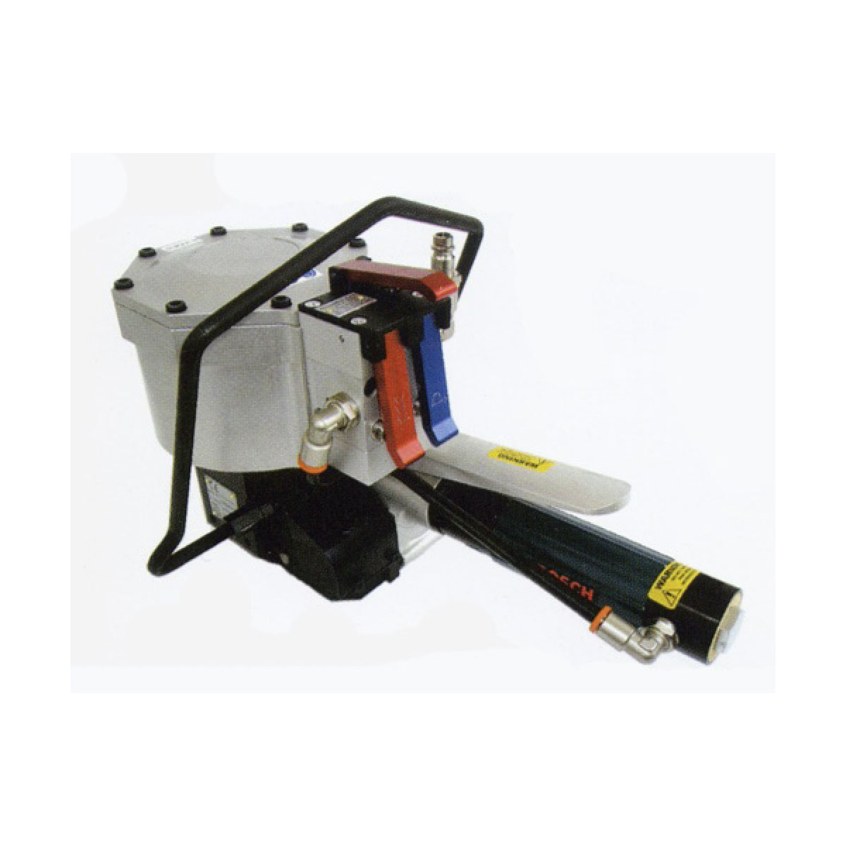 Pneumatic Sealless Combination Strapping Tool (ST-INCA 16-19)