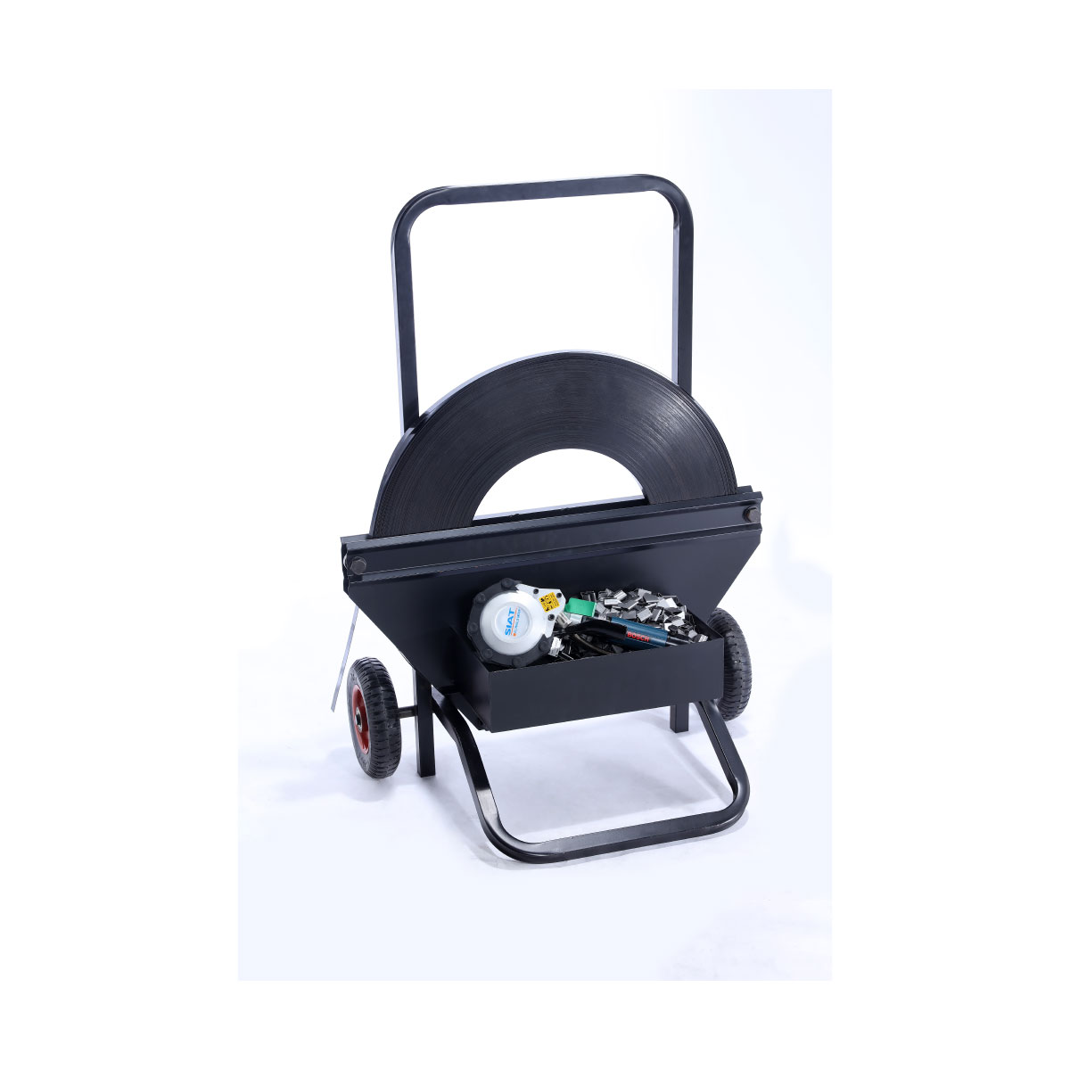 Steel Strapping Cart (YL100)