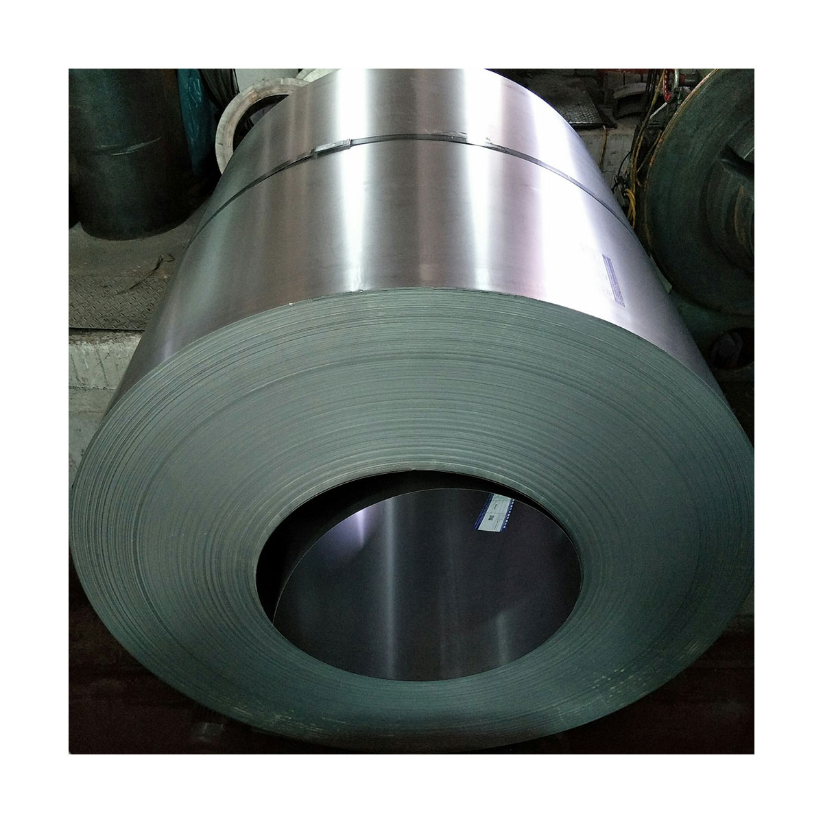Cold-rolled, Hot-rolled, Galvanized Steel Coils