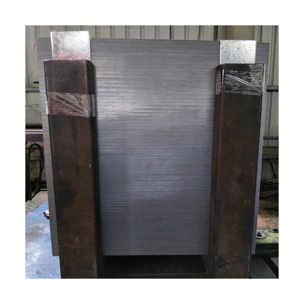 Cold-rolled, Hot-rolled, Galvanized Steel Sheets