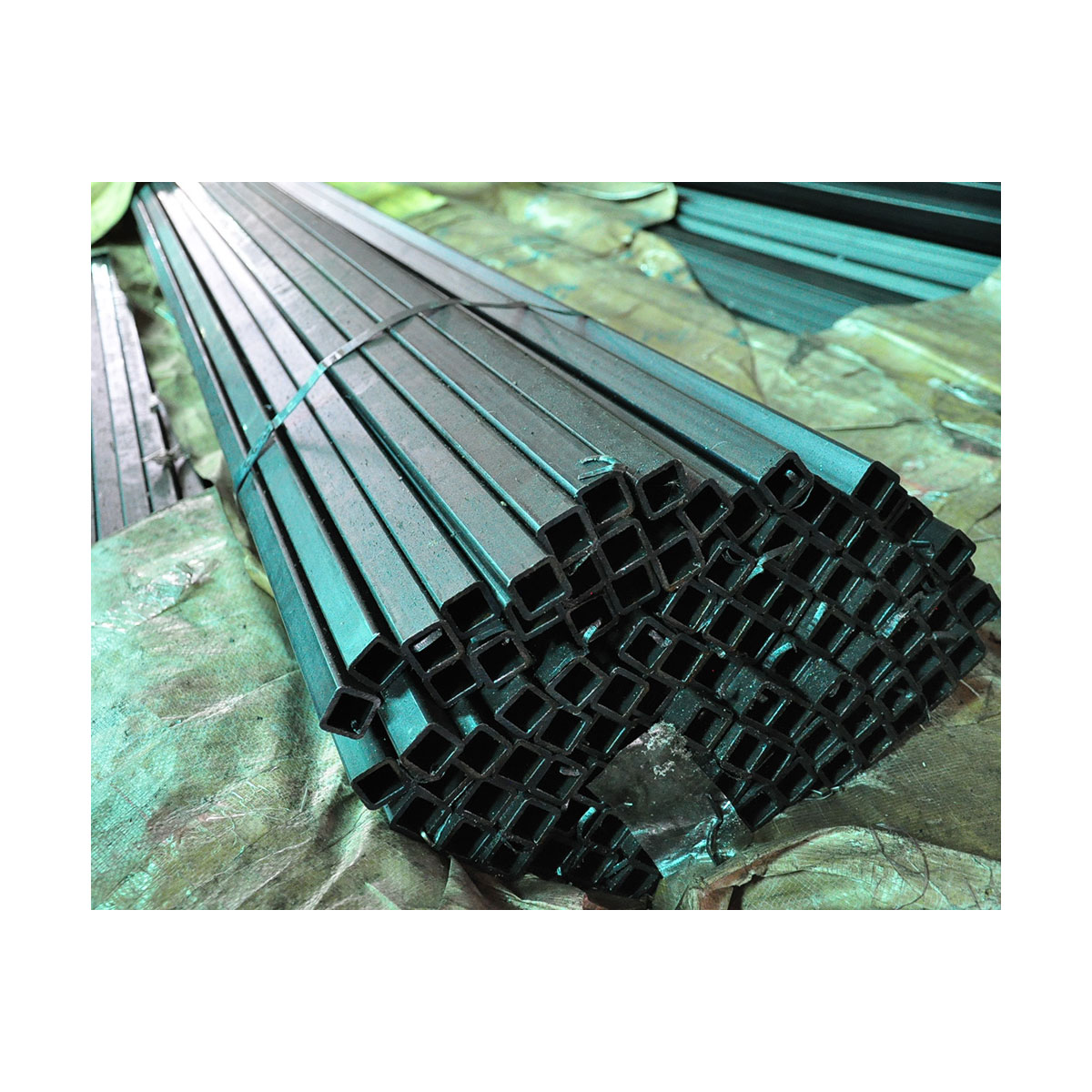 Rectangular / Square Steel Pipes