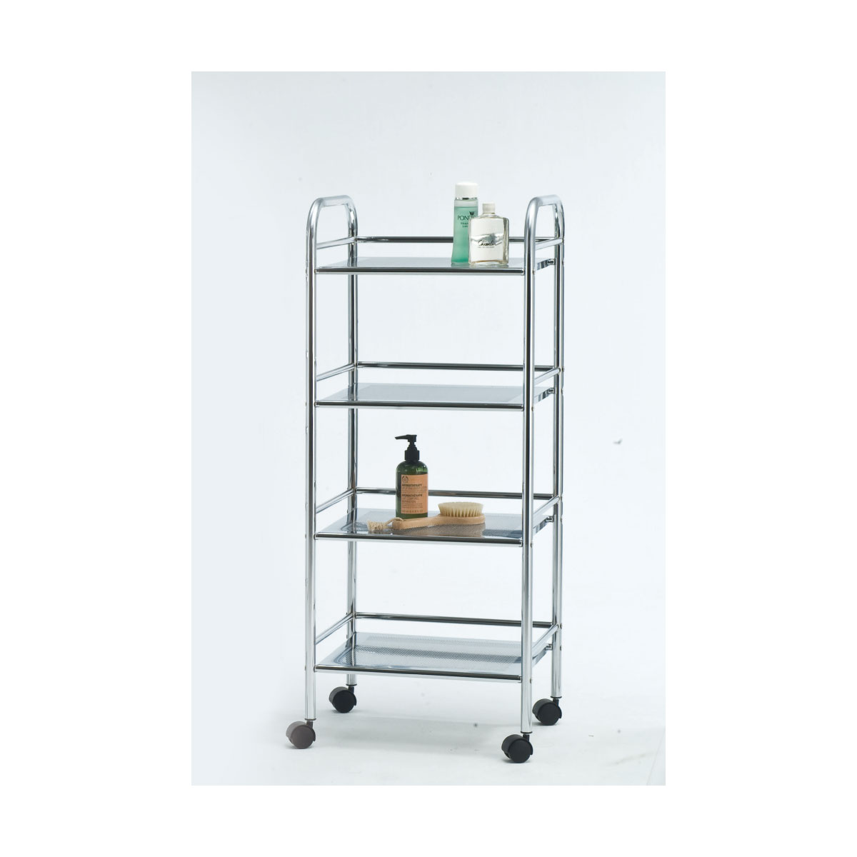 Four-tier Bathroom Storage (YL-B011)