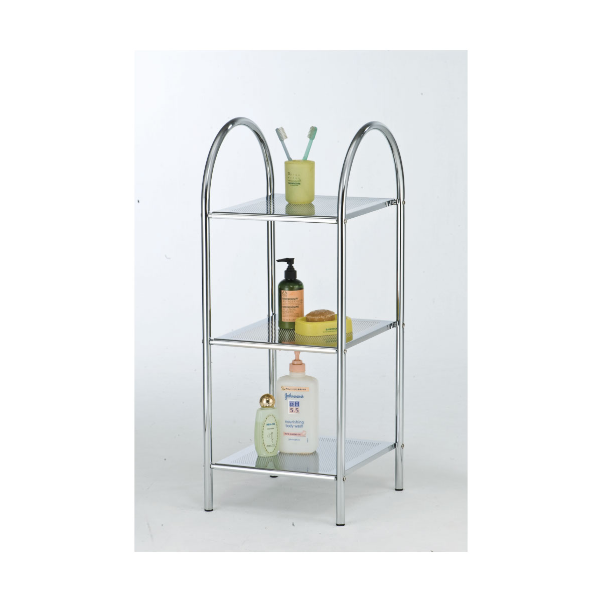 Three-tier Bathroom Storage (YL-B012)
