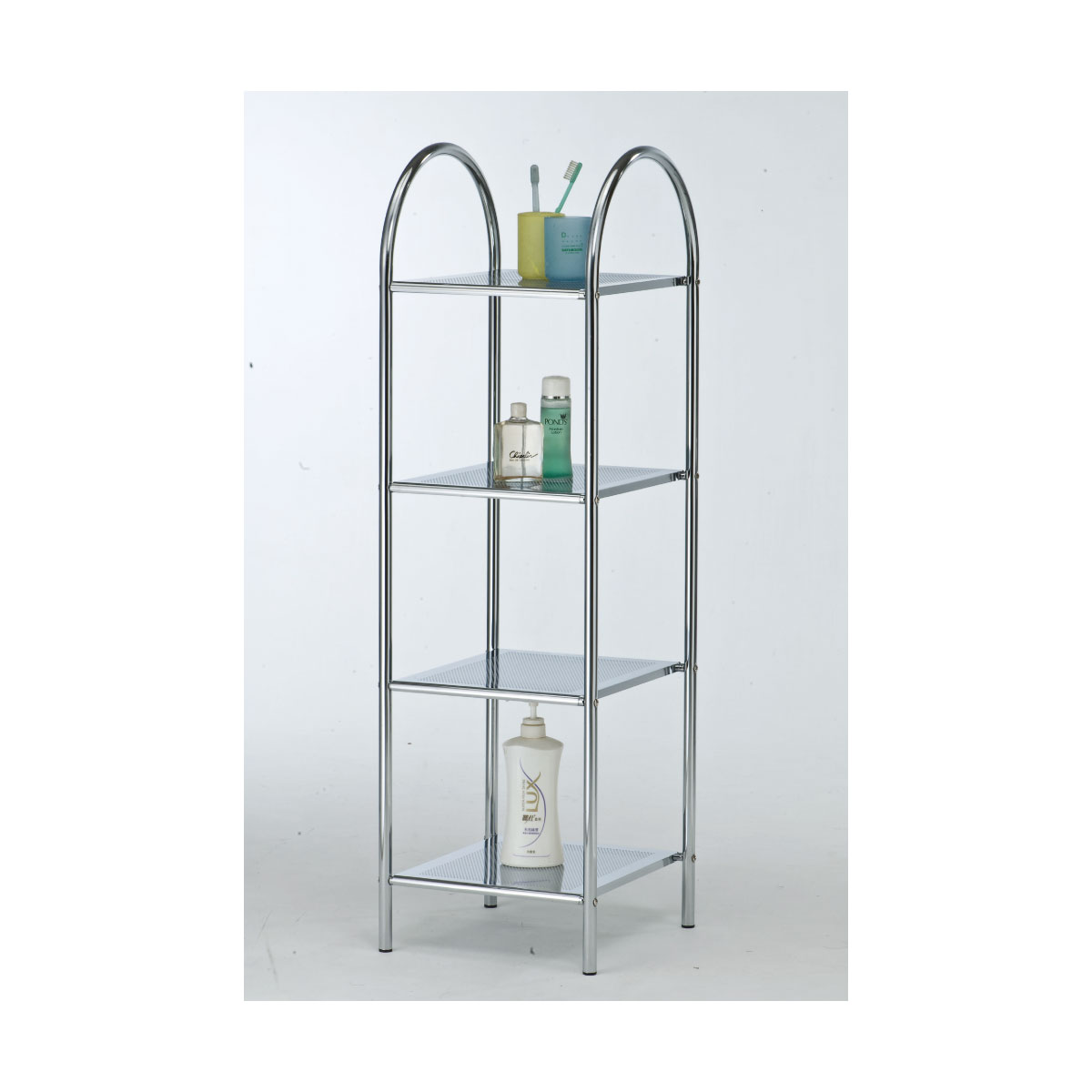 Four-tier Bathroom Storage (YL-B013)